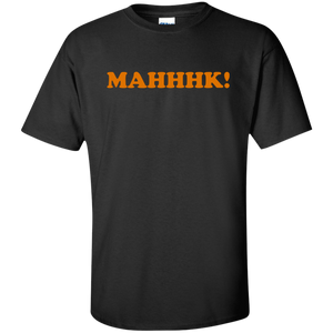 MAHHHK! Tall T-Shirt