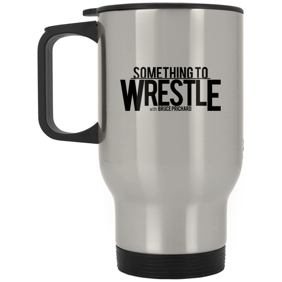STWW Silver Stainless Travel Mug