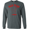 Dick To Go Long Sleeve T-Shirt