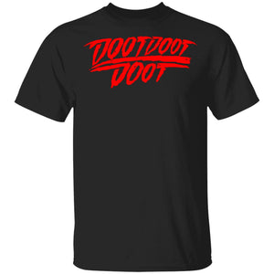 Doot Doot Doot Logo Youth T-Shirt