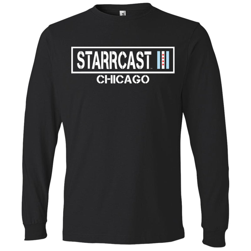 Starrcast III Long Sleeve Shirt