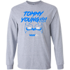 Tommy Young LS Ultra Cotton T-Shirt