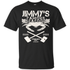 Jimmy's Famous Seafood Club T-Shirt