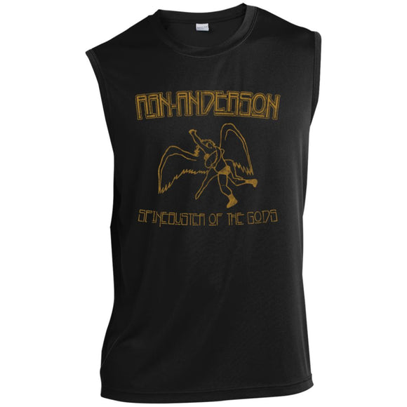 Arn Zeppelin Sleeveless Performance T-Shirt