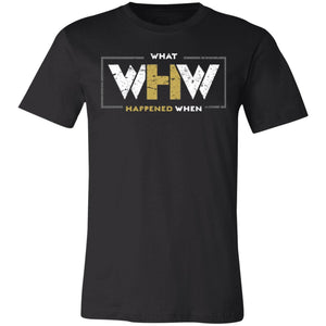 WHW Elite Super Soft Jersey T-Shirt