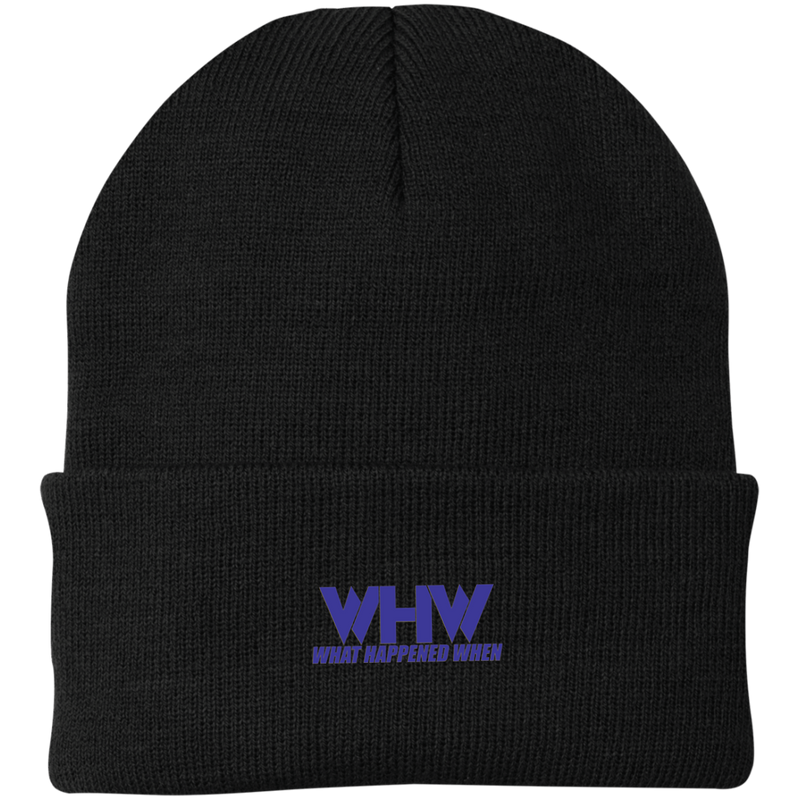 WHW Knit Cap