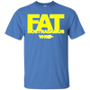 Fat Nostradamus T-Shirt