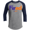Fired Sporty T-Shirt