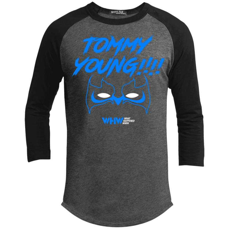 Tommy Young Sporty T-Shirt