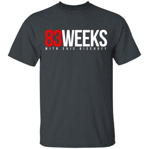 83 Weeks Logo Youth T-Shirt