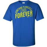 STW Lives Forever Tall T-Shirt