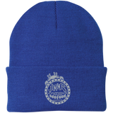 Jimmy's Famous Seafood Port Authority Knit Cap
