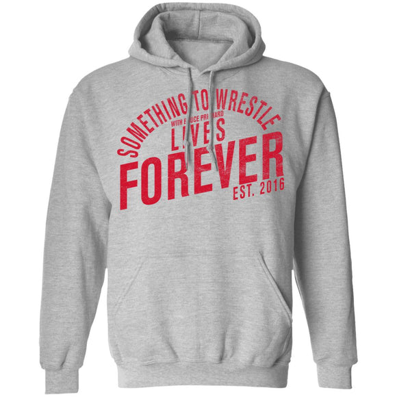 Lives Forever Pullover Hoodie