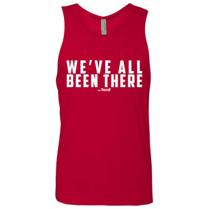 We've Been There Shirt