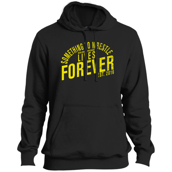 STWW Lives Forever Tall Pullover Hoodie