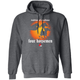 Tradition of Excellence Pullover Hoodie