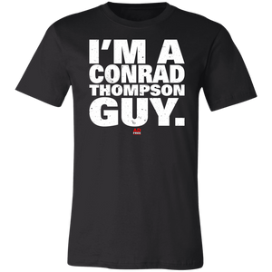 Conrad Thompson Guy Super Soft Jersey T-Shirt