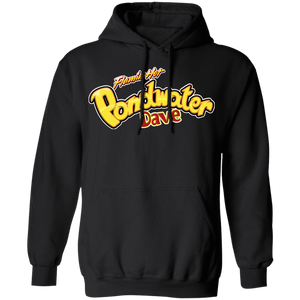 Pondwater Dave Pullover Hoodie