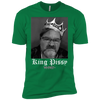King Pissy Next Level Premium Short Sleeve T-Shirt
