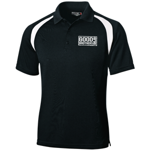 Good Brothers Dojo Sport-Tek Moisture-Wicking Tag-Free Golf Shirt