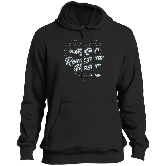Rendezvous Master Tall Hoodie