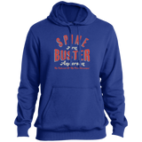 Spine Buster Arn Anderson Tall Pullover Hoodie