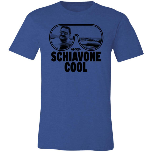 Schiavone Cool Super Soft Jersey T-Shirt