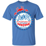 Jimmy's Kids Shirts