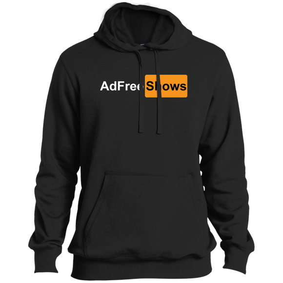 AFS Hub Tall Pullover Hoodie