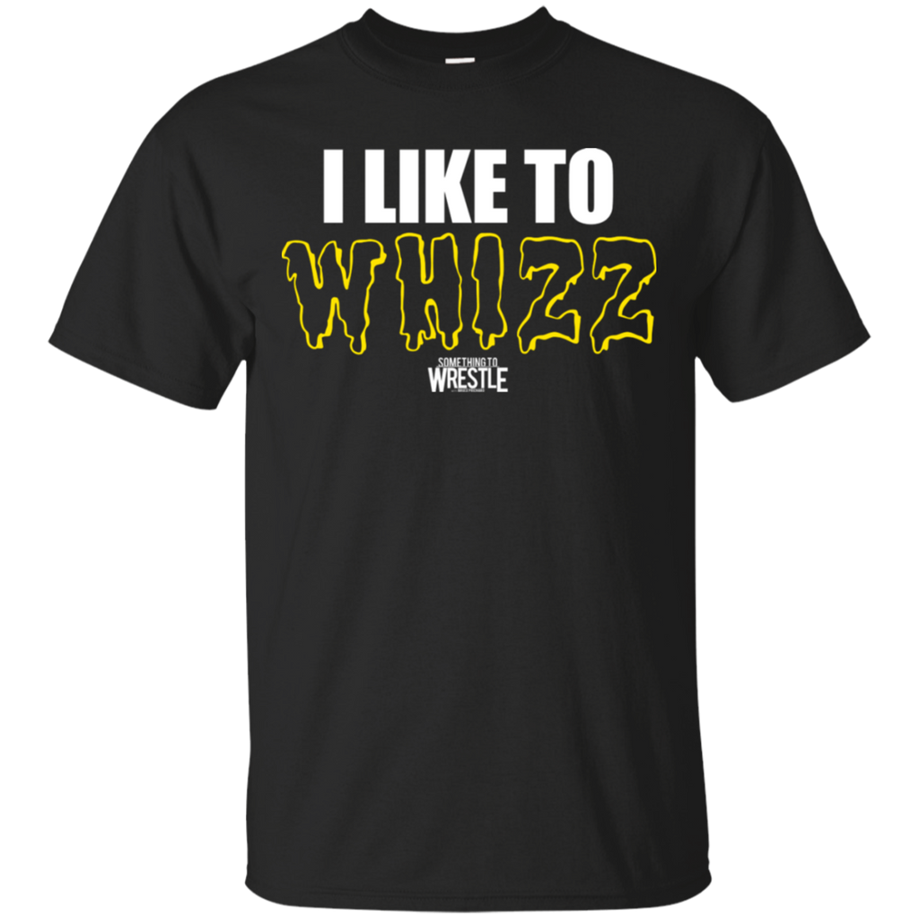 I Like To Whizz T-Shirt