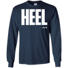 HEEL Long Sleeve T-Shirt