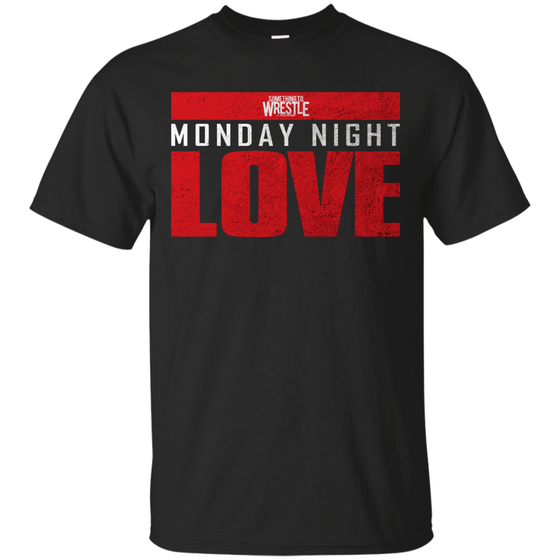 Monday Night Love T-Shirt