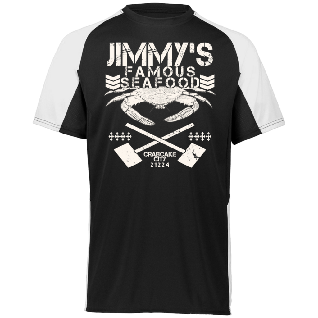 Jimmy's Famous Seafood Club Jersey