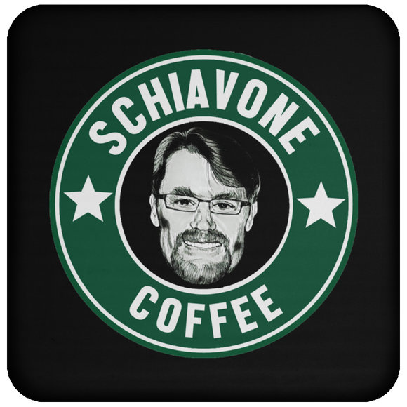Schiavone Coffee Coaster