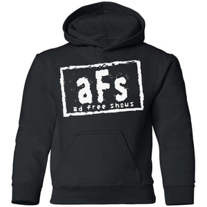 AFS nWo Youth Pullover Hoodie