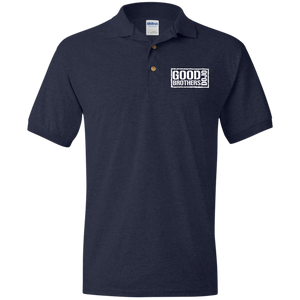 Good Brothers Dojo Jersey Polo Shirt