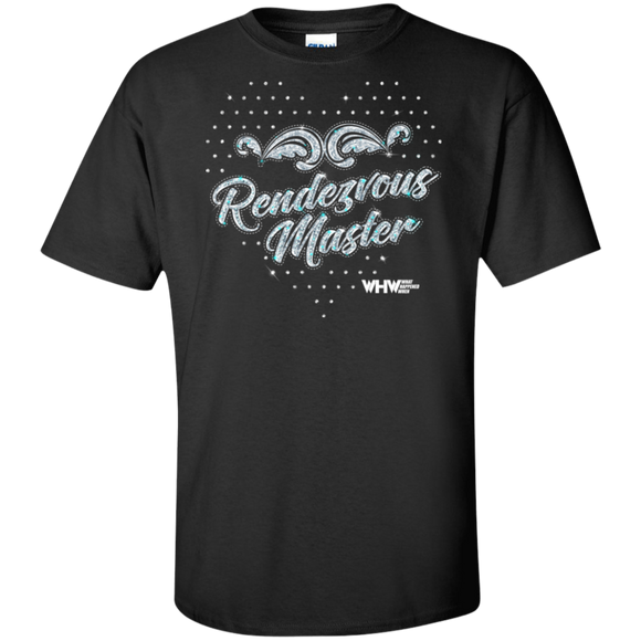 Rendezvous Master Tall T-Shirt