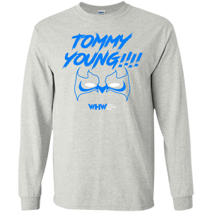 Tommy Young Long Sleeve Ultra T-Shirt