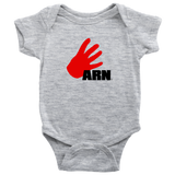 ARN Baby Onesie - Various Sizes & Colors