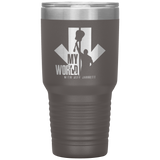 My World w/Jeff Jarrett 30oz Tumbler