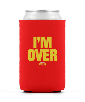 I'm Over Can Sleeve