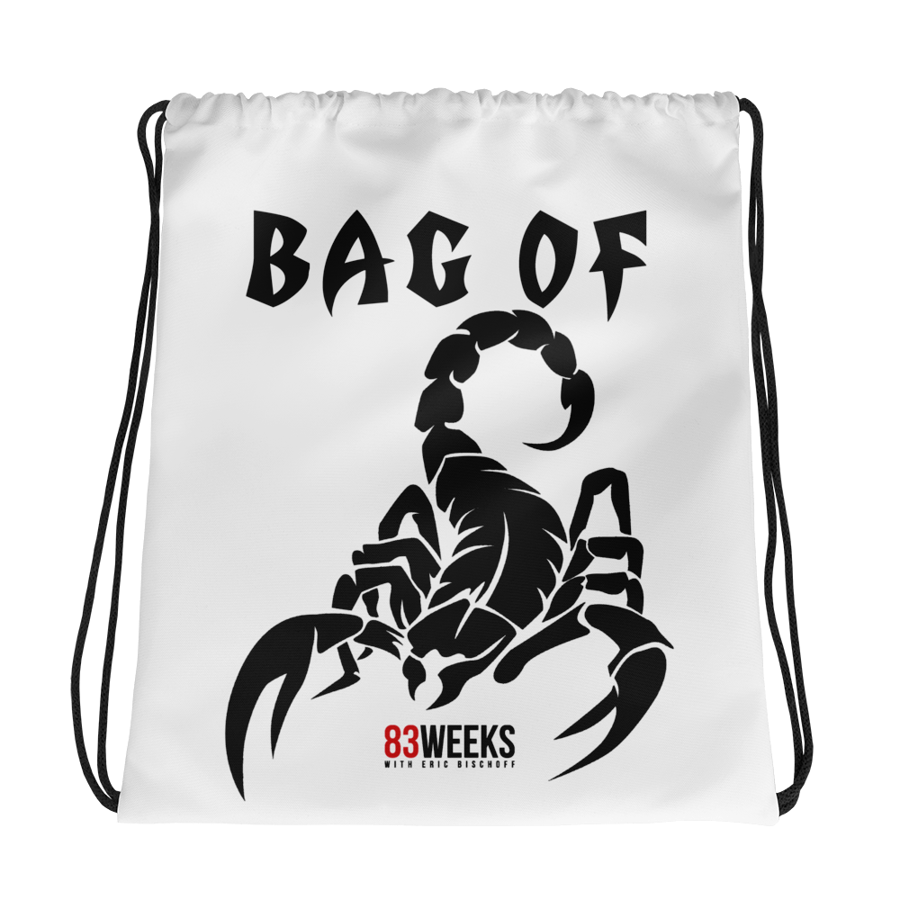 Bag of... Drawstring Bag