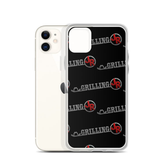 Grilling JR iPhone Case