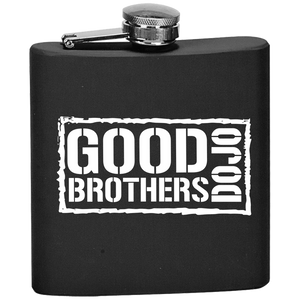 Good Brothers Dojo Flask