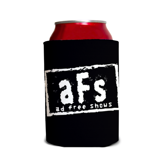 AFS NWO Can Cooler