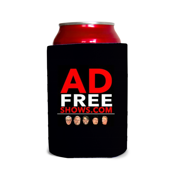 AdFreeShows Can Cooler