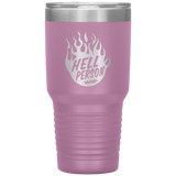 Hell Person 30oz Tumbler