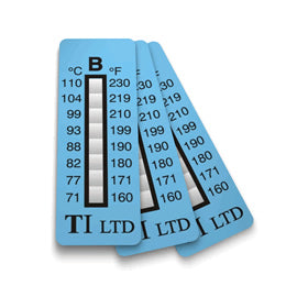 How It Works: Irreversible Temperature Indicator Labels