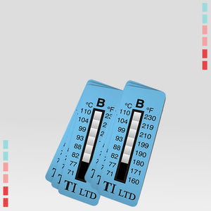 Thermometer Labels