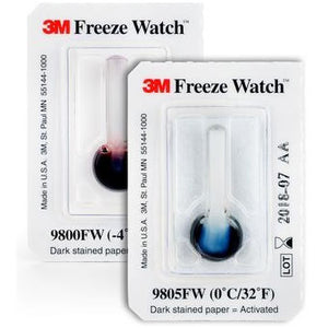 Freeze Watch™